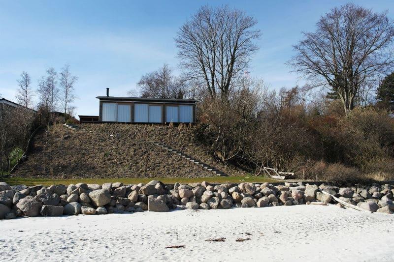 Sommerhus Rudkøbing